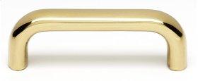 Pulls A1235 - Polished Brass