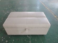 Emerald Home Hide-a-way Ottoman With Twin Sleeper Brown Us1000-06-09