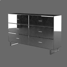 Emerald Home B631-01 Rialto Dresser, Mirror
