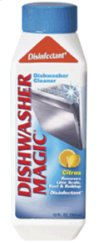 Dishwasher Magic Cleaner - 12 oz.