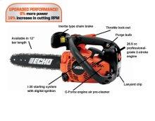CS-271T 26.9cc Top Handle Chain Saw -