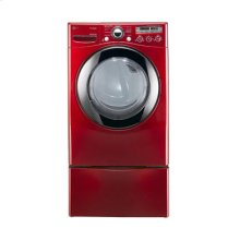 7.3 cu.ft. Ultra-Large Capacity Dryer with TrueSteam™ (Electric)