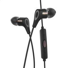 R6i II In-Ear Headphones - Black