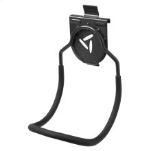 Gladiator® Cradle Hook - Hammered Graphite