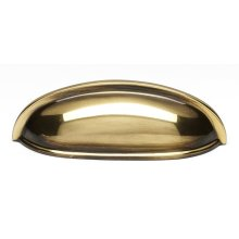 Pulls A1263 - Polished Antique