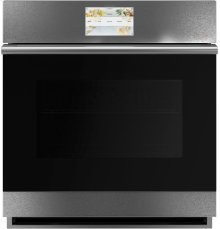 "Café 27"" Built-In Single Electric Convection Wall Oven"