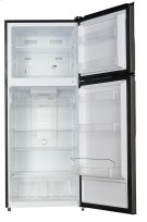 13.8 Cu. Ft. Frost Free Two Door Refrigerator Product Image