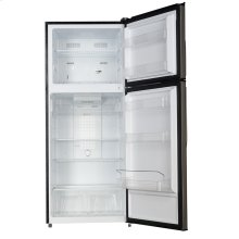 13.8 Cu. Ft. Frost Free Two Door Refrigerator