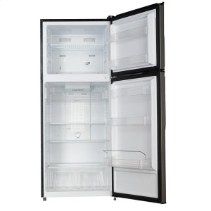 Avanti13.8 Cu. Ft. Frost Free Two Door Refrigerator