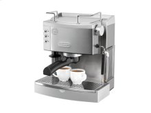 De'Longhi Manual Espresso Machine - EC 702