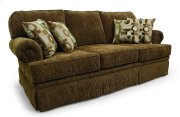 4800 Sofa with loose pillow back Product Image