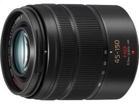 LUMIX® G VARIO 45-150 mm H-FS45150 Lens For G Series Cameras