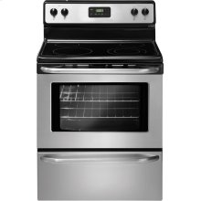 4.2 Cu. Ft. Oven Electric Range