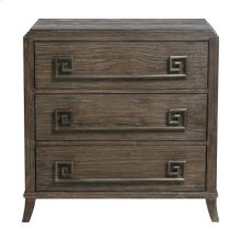 Baseer, Accent Chest