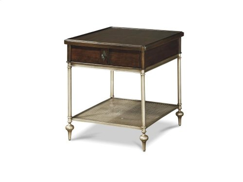 HOT BUY CLEARANCE!!! Proximity End Table