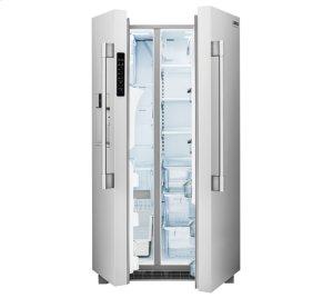 Frigidaire Professional 26 Cu. Ft. Side-by-Side Refrigerator