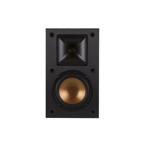R-14M Monitor Speaker - Ebony