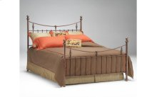 Penny Antique Copper Headboard - King