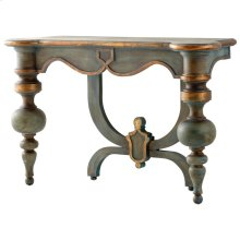 Lacroix Console Table