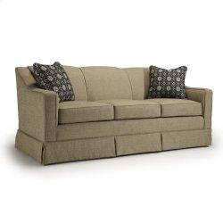 EMELINE COLL1SK Stationary Sofa Product Image