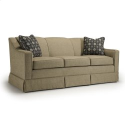 EMELINE COLL1SK Stationary Sofa Product Image