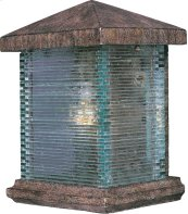 Triumph VX 1-Light Outdoor Wall Lantern