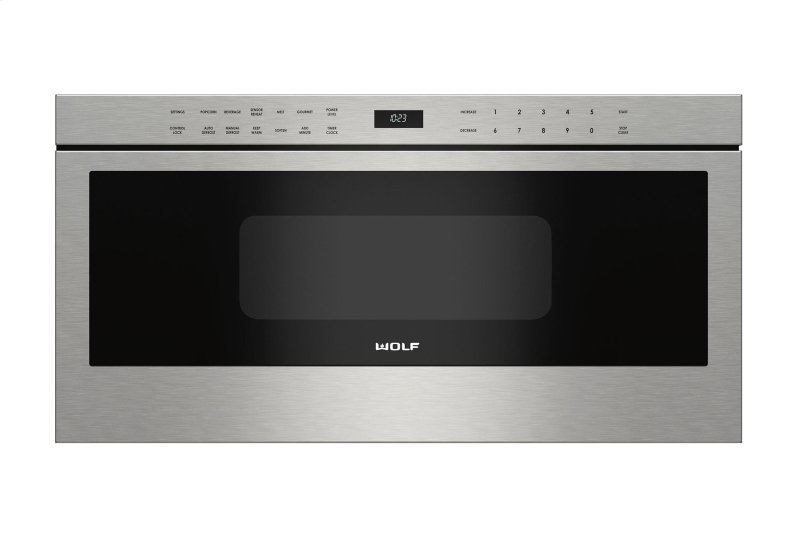 steel sharp stainless ovens drawers with design wolf canada microwave transitional air oven mdte drawer