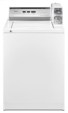Extra Large Capacity Commercial Washer