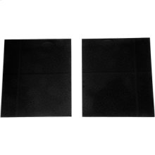Jenn-Air® Expressions™ Collection Cooktop Grill Covers-Black