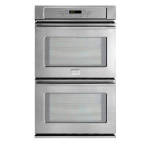 27'' Double Electric Wall Oven -