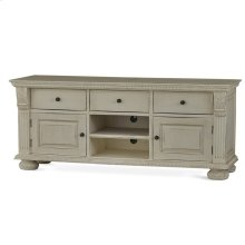 Charleston Media Cabinet - FOR LDT