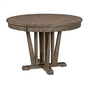 Foundry Round Dining Table Product Image