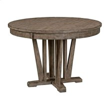 Foundry Round Dining Table