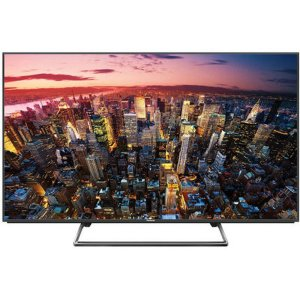 "PanasonicPanasonic 65"" Class (64.5"" Diag.) Pro 4K Ultra HD Smart TV 240hz-CX850 Series- TC-65CX850U"