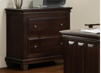 Florentino 2 Dwr Lateral Letter Filing Cabinet Product Image