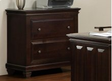 Florentino 2 Dwr Lateral Letter Filing Cabinet