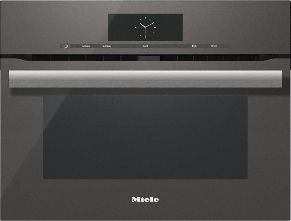 Miele H 6800 Bm 24 Inch Sd Oven The All Rounder That Fulfils Every Desire