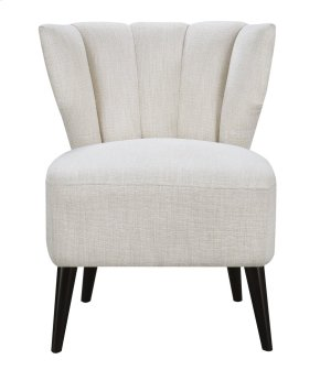 Emerald Home Joelle Accent Chair Cream U3460-05-09