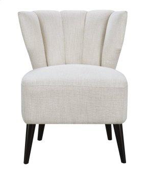 Emerald Home Joelle Accent Chair Cream U3460-05-09