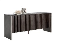 Bane Sideboard - Brown