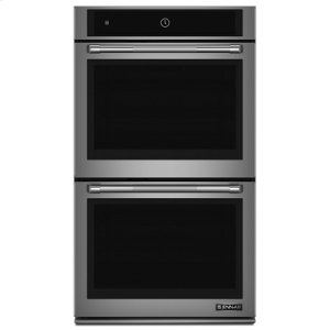 "Jenn-AirPro-Style® 30"" Double Wall Oven with MultiMode® Convection System"