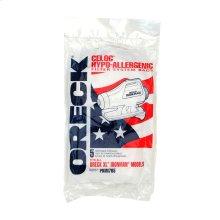 Oreck® Ironman® Hand Vacuum Cleaner Bags