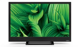 """The All-New 2017 D-series 24"""" Class Edge Lit LED TV"""