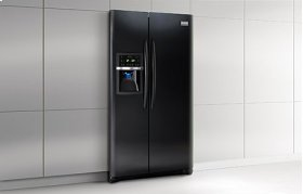 Frigidaire Gallery 22.6 Cu. Ft. Counter-Depth Refrigerator