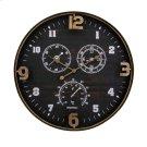 Clark Wall Clock Product Image
