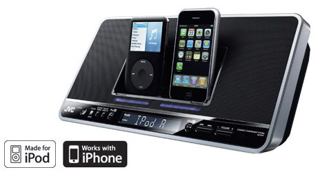 Save 75% on iPod/iPhone Audio System