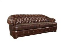 Kennedy Walnut Chesterfield Sofa