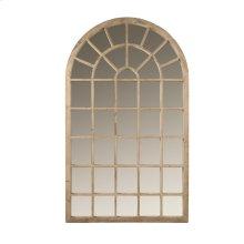 Venetian Floor Mirror