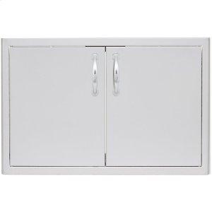 Blaze GrillsBlaze 40 Inch Double Access Door with Paper Towel Holder