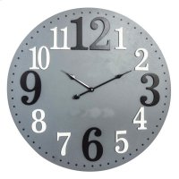 Midcentury Modern Wall Clock Product Image